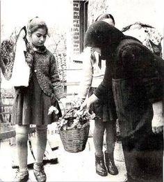 Old Pictures, Old Photos, Corfu Greece, Holy Week, Nostalgia, The Past, Memories, Couple Photos, Vintage