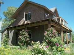 Guest House vacation rental in Basalt from VRBO.com! #vacation #rental #travel #vrbo