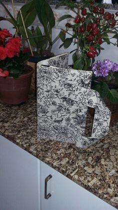Porta-livros (book bag)
