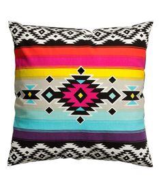 H&M Cotton Throw Pillow