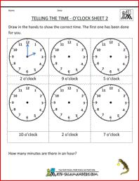 Telling Time Bundle  Quizzes Games Telling Time And Worksheets