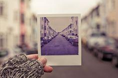 polaroid.. I wanna do this