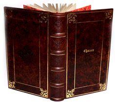 Arta Cărții: Un Chaucer legat în piele Books, Libros, Book, Book Illustrations, Libri