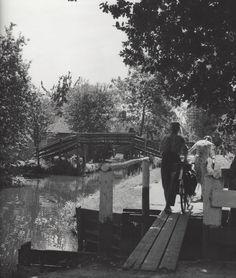 Kees Scherer     Giethoorn , Holland  1953-1958