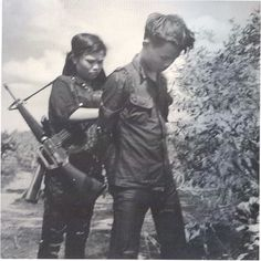Viet Cong Women | ... so interesting about this photograph of a Viet Cong woman fighter