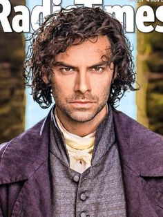 Is it just me, or would Aidan Turner be an excellent young-Sirius Black?