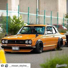#nissan #skyline #gtr #r35 #r34 #r33 #r32 #nismo #drift #jdm #car #rb26 #nissanskyline #godzilla