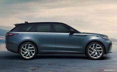 Range Rover Evoque, Range Rovers, 20 Inch Wheels, Range Rover Supercharged, Jaguar Land Rover, Suv Cars, Futuristic Art, Car Wallpapers, Transportation Design