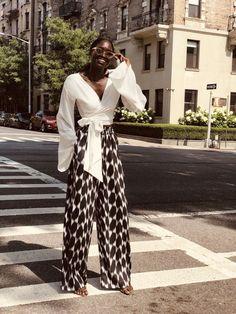 Urban Fashion Women, Black Women Fashion, Womens Fashion For Work, Women's Summer Fashion, Classy Womens Fashion, Black Women Style, Fashion For Over 50, Feminine Fashion, Fashion Fall