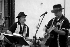 Check out Fiorenza-Dowlin on ReverbNation nice acoustic music