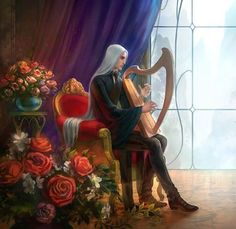 Prince Rhaegar Targaryen