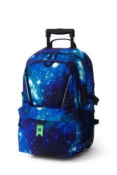 f44967f0e312 ClassMate Printed Large Wheeled Backpack. PeriodBackpacksBackpack BagsBackpackRepeating  ...