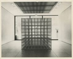 Sol LeWitt: Books. <br>The Concept as Art   Archivo Lafuente