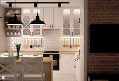 Kuchnia styl Skandynawski - zdjęcie od TAKE [DESIGN]