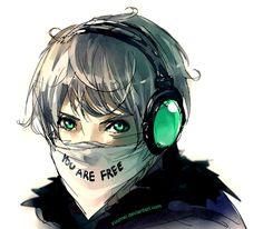 Tags: Anime, Original, deviantART, Yuumei, PNG Conversion