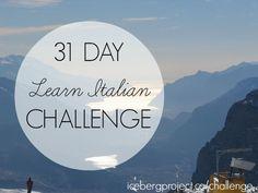 Learn to Speak and Understand Italian