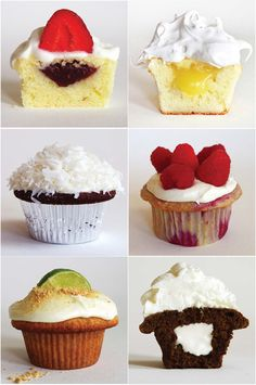 Fabulous Cupcake Recipes - Cupcake Daily Blog - Best Cupcake Recipes .. one happy bite at a time!