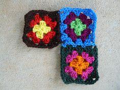 our crochet square granny square, crochetbug, Crochet Square A-2, join as you go, crochet blanket, crochet afghan