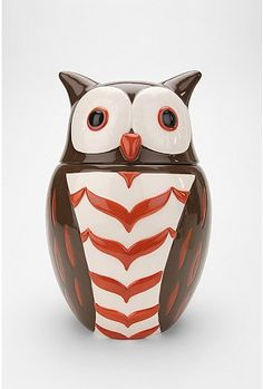 I have a thing for cookie jars