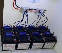 Solar Powered Air Conditioning Unit. : 6 Steps (with Pictures)