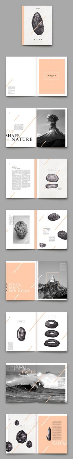 Creative Design, Editorial, Stories, Magazine, and Layout image ideas & inspiration on Designspiration Editorial Design, Editorial Layout, Graphisches Design, Cover Design, Print Design, Design Ideas, Interior Design, Magazine Layout Design, Magazine Layouts