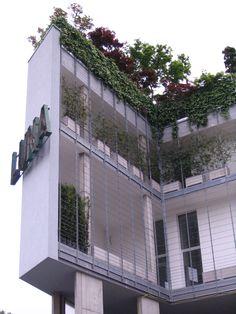 Design week Milaan 2012