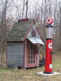 We Buy Old Gas Pumps And Vintage Petroleum Memorabilia - Any ...