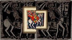 Deviations from Select Albums: 22. Paul Simon - Graceland