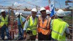 Dos gallegos: Bisabuelo y bisnieto, tras cien años, dejaron huella en el Canal de Panamá http://www.inmigrantesenpanama.com/2015/05/17/dos-gallegos-bisabuelo-y-bisnieto-tras-cien-anos-dejaron-huella-en-el-canal-de-panama/