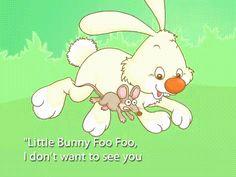 Little Bunny Foo Foo | 30 Famous Bunnies/Rabbits