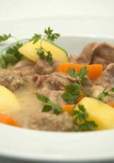 Kalfsragout Belgium Food, Household, Meat, Fine Dining, Food, Beef