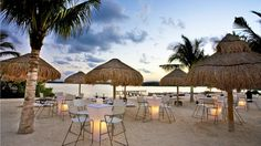 Autotour dans le Yucatan, Westin Resort & Spa, Cancun, Mexique - Privilèges Voyages