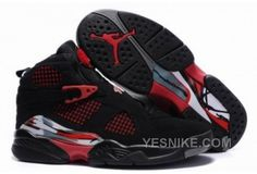 http://www.yesnike.com/big-discount-66-off-air-jordan-8-retro-ls-pour-hommes-noir-rouge.html BIG DISCOUNT! 66% OFF! AIR JORDAN 8 RETRO LS POUR HOMMES NOIR/ROUGE Only $85.00 , Free Shipping!