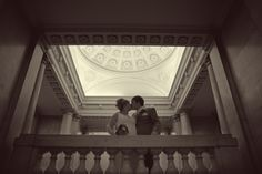 Westminster Register Office, Marylebone