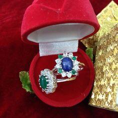 Hermosos anillos a 600 USD