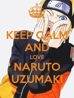 Love Naruto Uzumaki!