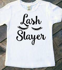 Lash Slayer by ToriLaineDesign on Etsy