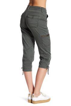 5193d56517 Image of Union Bay Camilia Crop Cargo Pant (Juniors) Union Bay, Cargo Pants