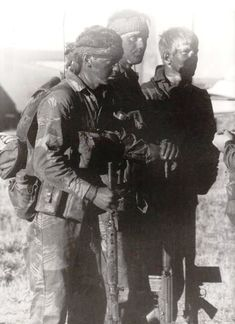 Africa's Commandos - new book on the RLI - Page 6 - Small Wars Council