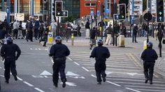 Cronaca: #00:39 | #Gb un arresto a Birmingham: preparava un attacco con coltello (link: http://ift.tt/2oEY9VF )