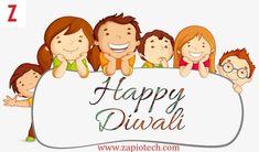 Warm Diwali Wishes!