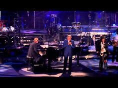 New York State Of Mind (Live at Shea Stadium, July 2008) Billy Joel is rockin it of course but, Tony Bennet sounds as awesome here as he did 50+ yrs ago!!!