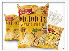 3 Pcs Honey Butter Chip New Korea Potato Snack (60g X 3) HaiTai http://www.amazon.com/dp/B00UC12I2K/ref=cm_sw_r_pi_dp_cJA-ub19Z1P6X