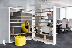 Paysafe Developer Offices - Sofia - Office Snapshots