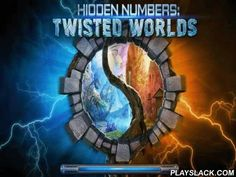 Hidden Numbers: Twisted Worlds  Android Game - playslack.com , Use a time device and journey to rescue the experience. Use objects and unravel problems. act with the phenomenons of the cataclysm, that proved  formation between antiparallel worlds thinning. This Android game you can go back to non-identical generations, each with thrilling hidden objects work, competing  problems, and thrilling cognition mini-games. accumulate bizarre wholes and rescued  the world from adversity, using your…