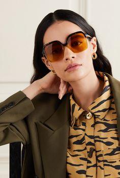 Louis Vuitton Monogram Empreinte Leather Pochette Metis Handbag Article: Made in France – The Fashion Mart Summer Sunglasses, Stylish Sunglasses, Sunglasses Online, Sunglasses Women, Gorgeous Women, Tortoise, Lenses, Frames, Boho
