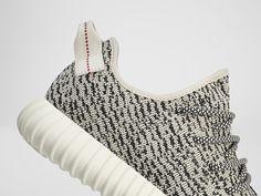 Kanye West x adidas: Yeezy Boost 350 (KICKS) Yeezy Boost 350  #YeezyBoost350