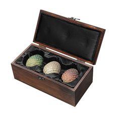 (Loja Mundo Geek) Set de Ovos de Dragão Game of Thrones - R$343,90