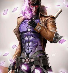 Gambit - X-Men °°