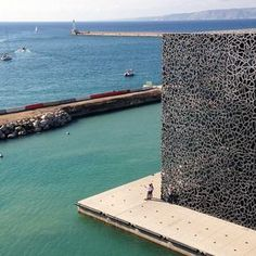Love architecture? Check out this 6 beautiful places in Marseille! @choosemarseille http://townske.com/guide/14210/architecture-du-sud